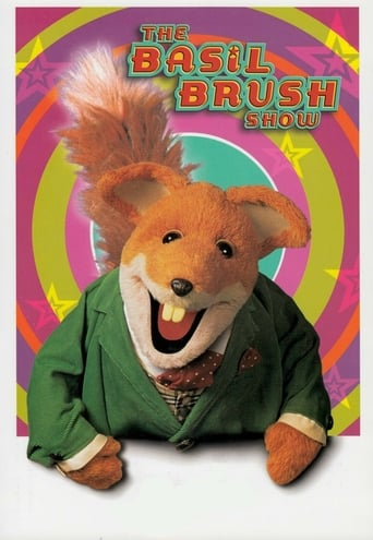 Poster of The Basil Brush Show
