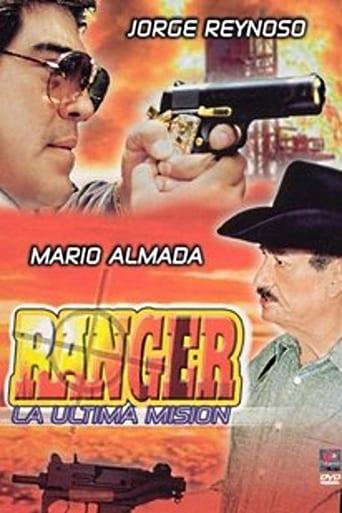 Poster of Ranger La Ultima Mision