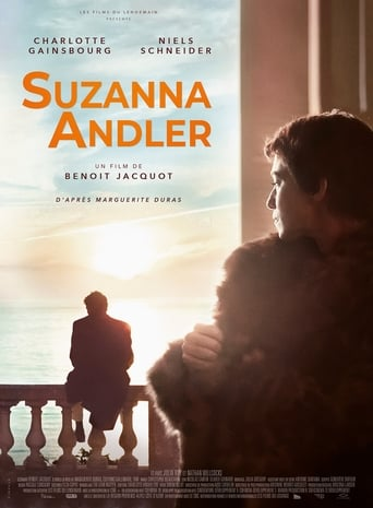Poster of Suzanna Andler