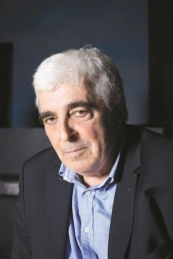 Image of Luís Miguel Cintra
