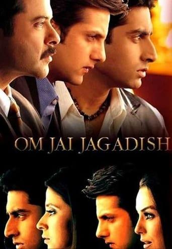 Poster of Om Jai Jagadish
