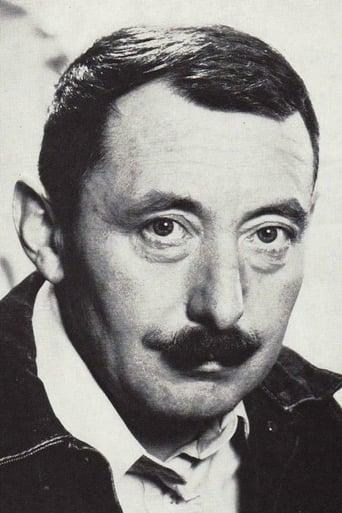 Image of Heinz Schubert