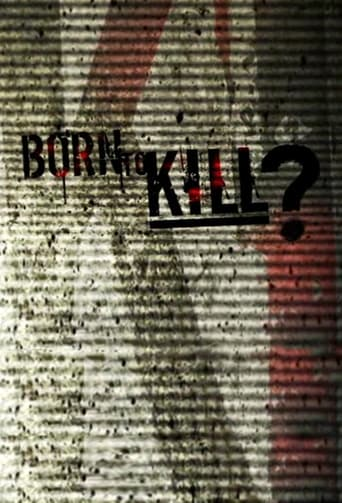 Poster of Born to Kill?