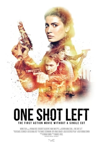 Poster of One Shot Left