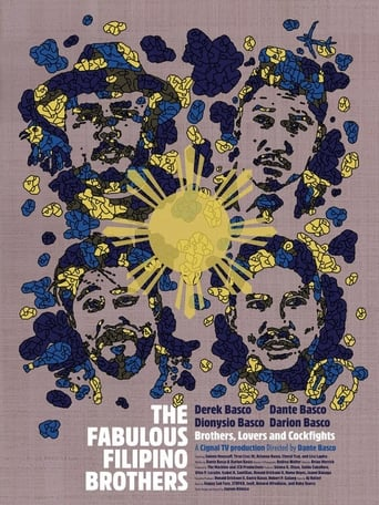 Poster of The Fabulous Filipino Brothers