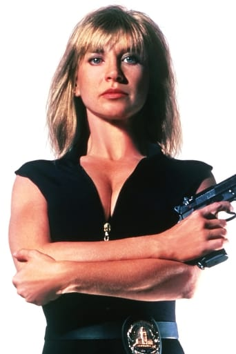 Image of Cynthia Rothrock