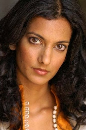 Picture of Poorna Jagannathan