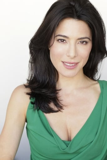 Image of Jaime Murray