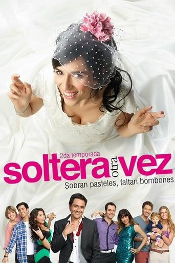 Poster of Soltera otra vez