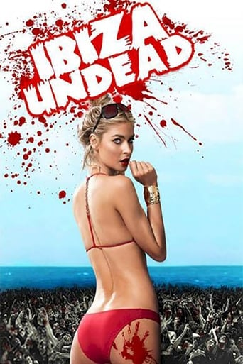 Poster of Ibiza Undead