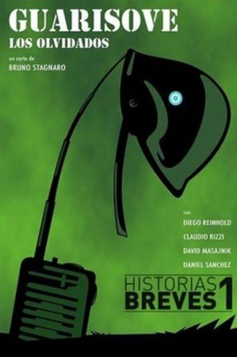 Poster of Guarisove, los olvidados