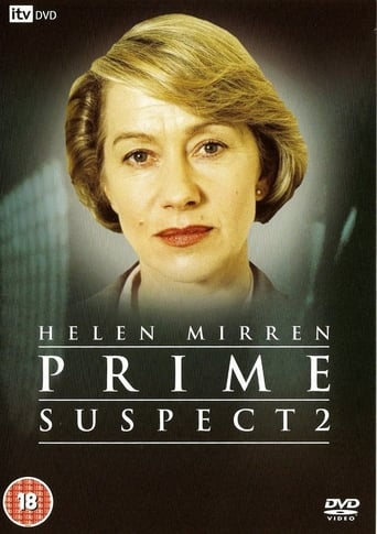 Poster of Prime Suspect 2