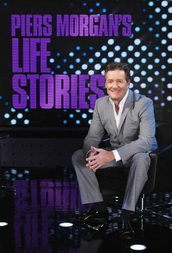 Poster of Piers Morgan's Life Stories