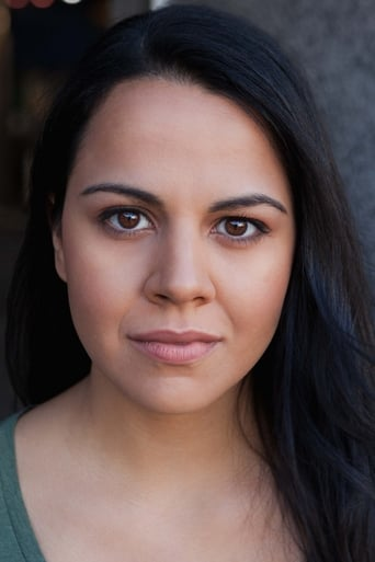 Image of Viviana Chavez