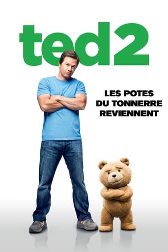Image du film Ted 2