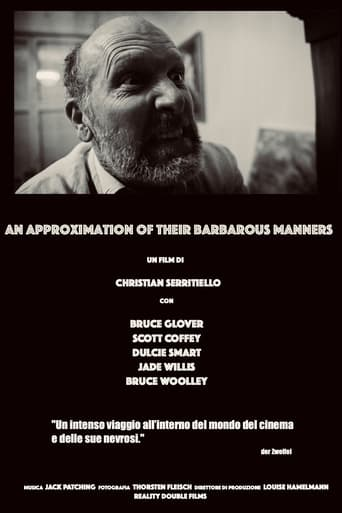 An Approximation of their Barbarous Manners