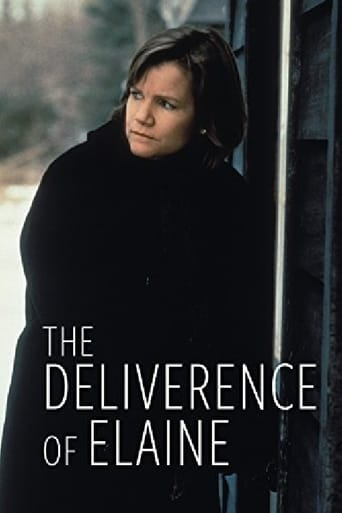 The Deliverance of Elaine poster