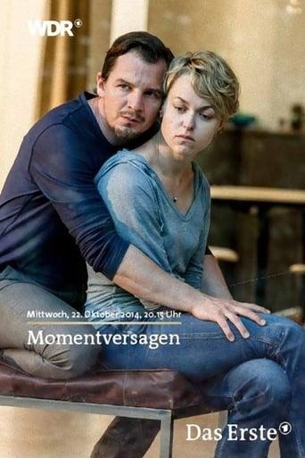 Poster of Momentversagen