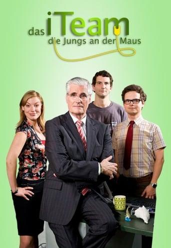 Poster of Das iTeam - Die Jungs an der Maus