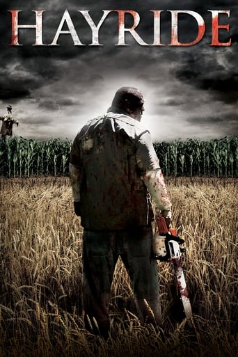 Poster of Hayride