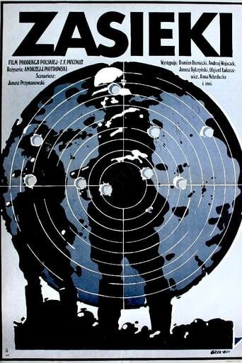 Poster of Zasieki