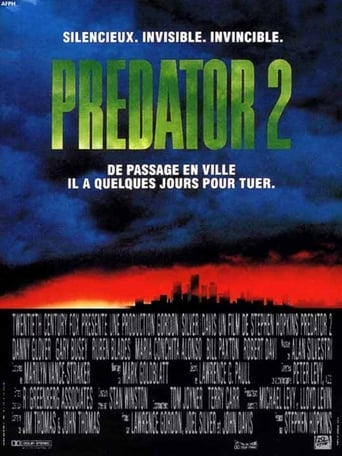 Image du film Predator 2