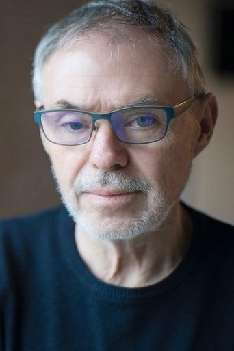 Image of John Toll
