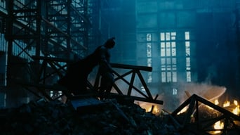The Dark Knight : Le Chevalier noir
