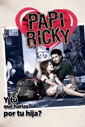 Poster of Papi Ricky