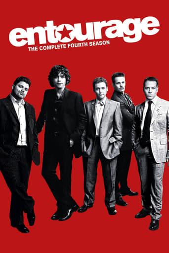 Staffel 4 (2007)