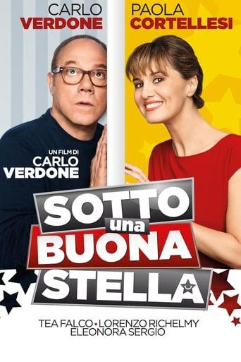 Poster of Sotto una buona stella