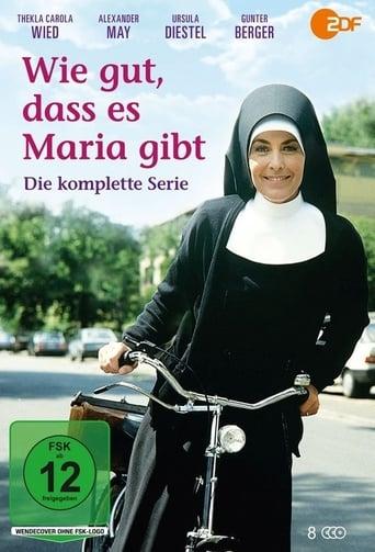 Poster of Wie gut, daß es Maria gibt
