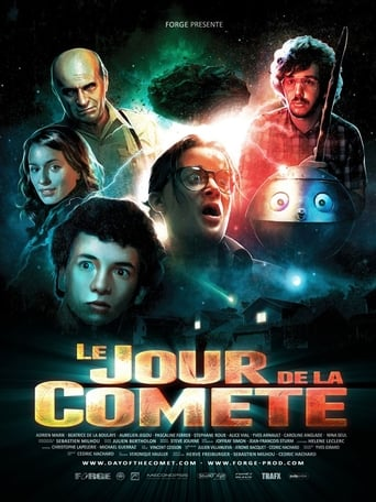 Image du film Le jour de la comète