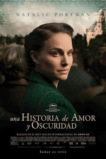 Poster of Una historia de amor y oscuridad