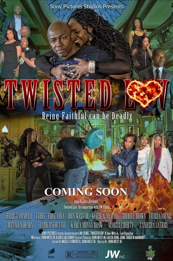 Poster of Twisted Luv
