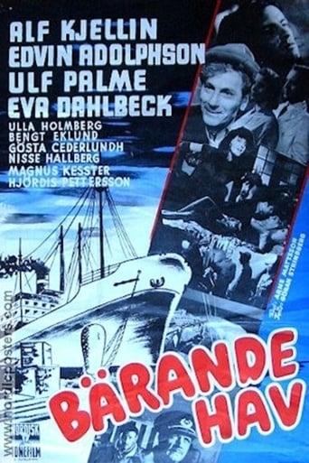 Poster of Bärande hav