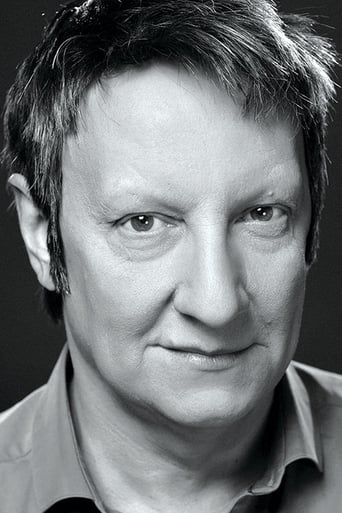 Image of Robert Lepage