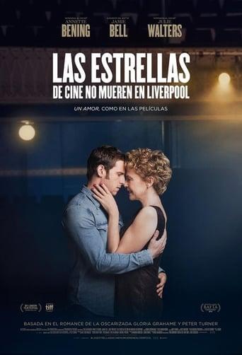 Poster of Las estrellas de cine no mueren en Liverpool
