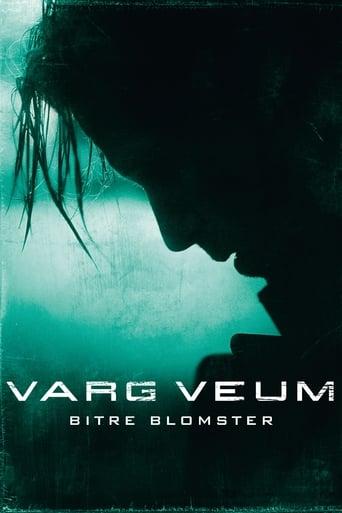 Poster of Detektiv Varg Veum: Hořké květy