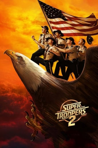 Play Super Troopers 2