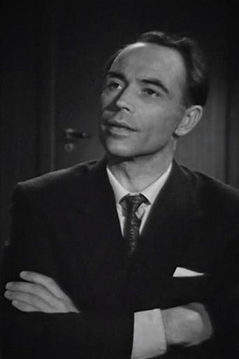 Image of Alf Malland
