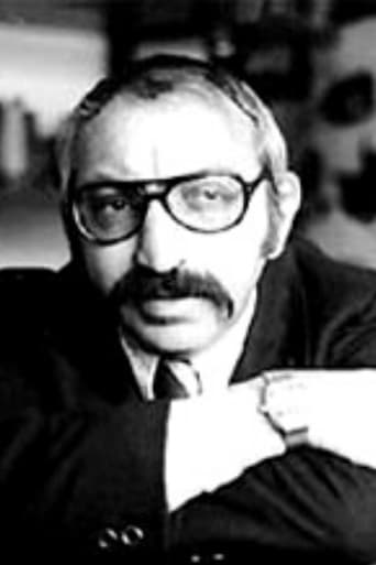 Image of Jorge Fegán