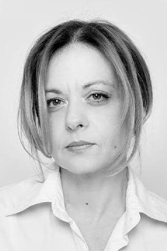 Image of Tatjana Venčelovski