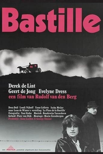 Poster of Bastille