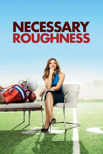 Poster of Necessary Roughness