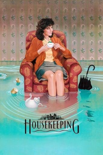 Poster of Housekeeping