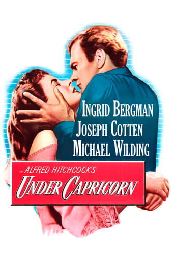 Poster of Under Capricorn