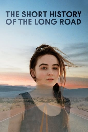 Poster of The Short History of the Long Road