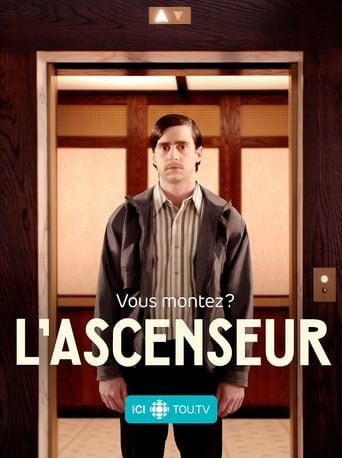 Poster of L'ascenseur