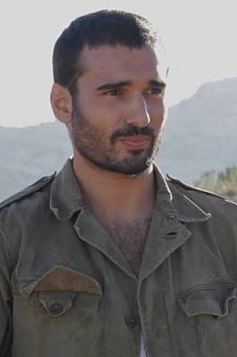 Image of Syrus Shahidi